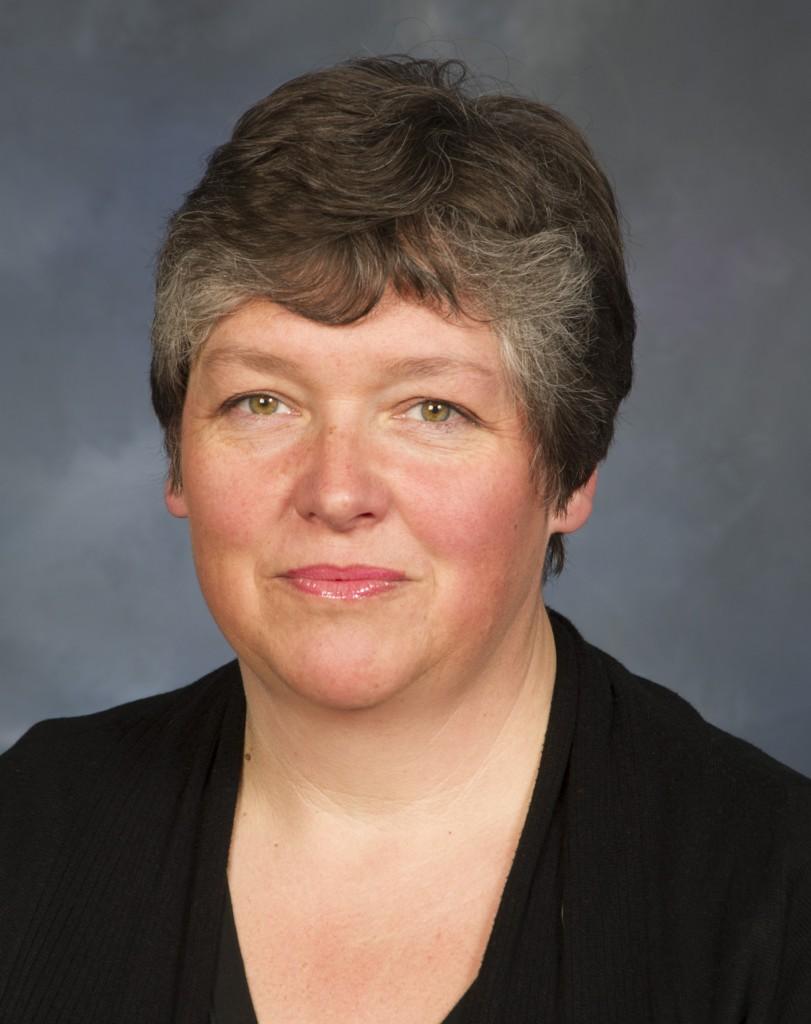 Ann Allen