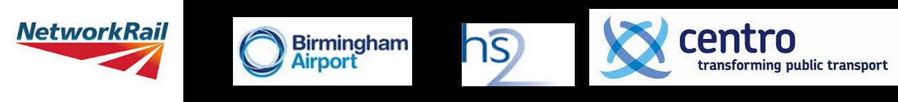 Birmingham Logos