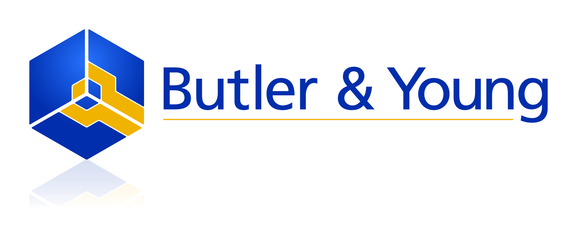 Butler Young Logo