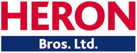 Heron Bros Logo