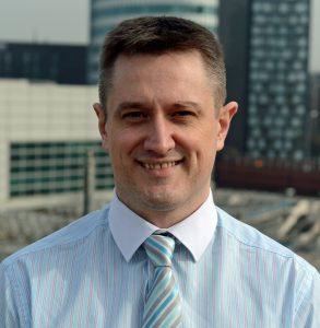 Ian Josling