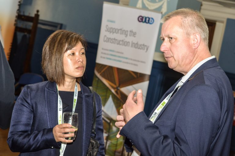 CITB Partnered Networking Event in Oxford