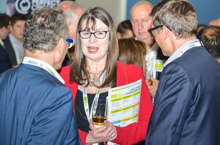 Networking Event Oxfordshire Development Plans 2019