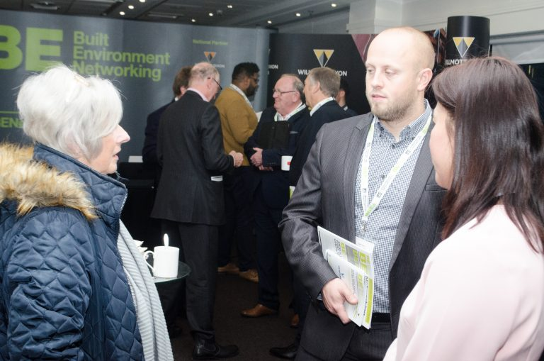 Networking Event in Nottingham