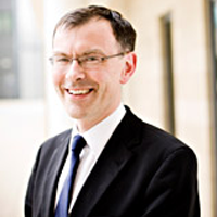 Professor Tim Thornton image