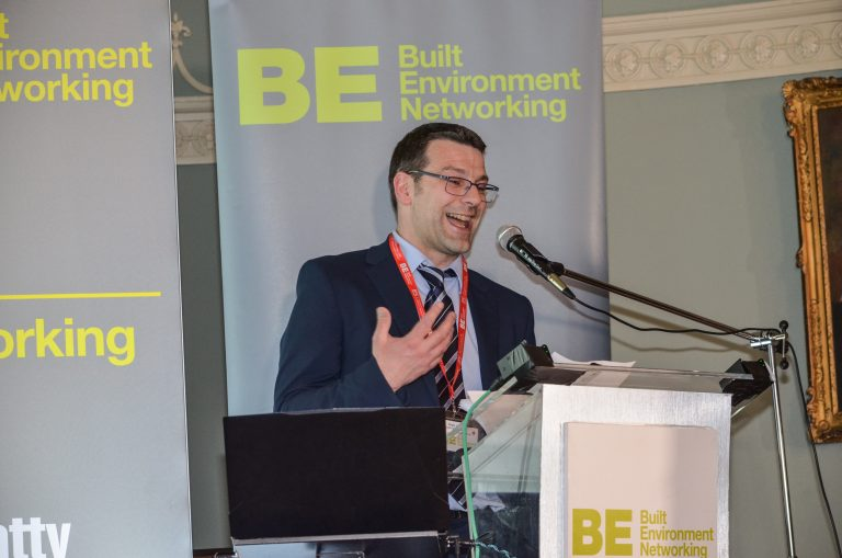 Built Environment Networking Roger Allonby Hereford Council