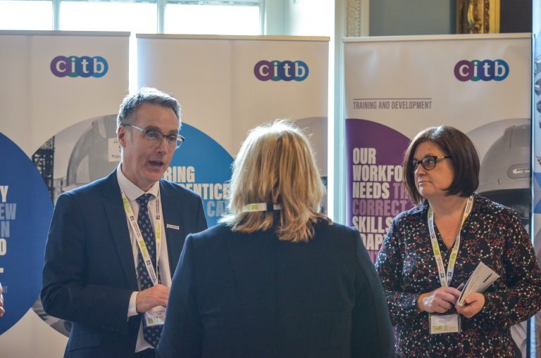 CITB Partenered Networking Event in Worcester