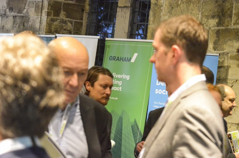 Graham Partnered Networking in York
