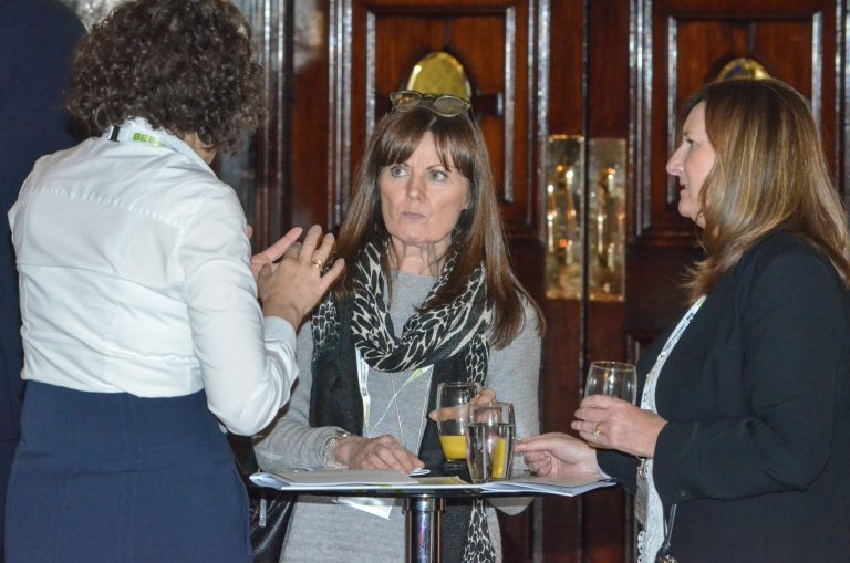 Networking Event in The Cutlers Hall Sheffield