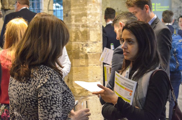 Networking for York Development Plans 2019
