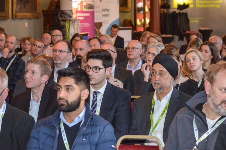 The Crowd at Worcester & Herefordshire Development Plans 2019