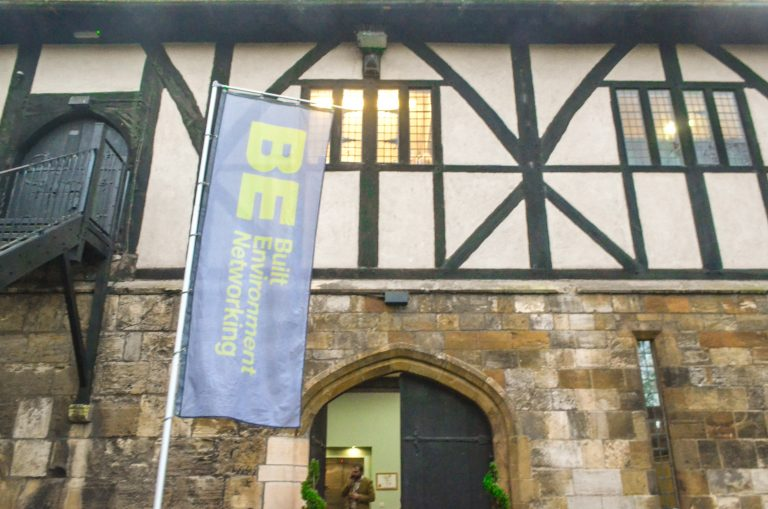 The Hospitium in York Networking Event