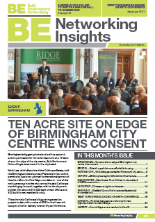For information on our events & to receive the  BE Networking Insights November 2017 edition ABSOLUTELY FREE