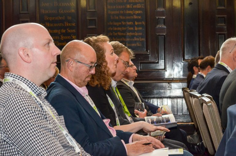 Attendee's at Scottish Universities & Colleges Development Plans