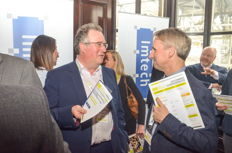 Networking Event Partnered with Imtech