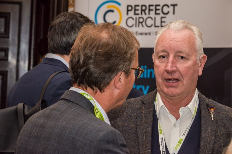 Perfect Circle Partnered networking event Scottish Universities & Colleges Development Plans