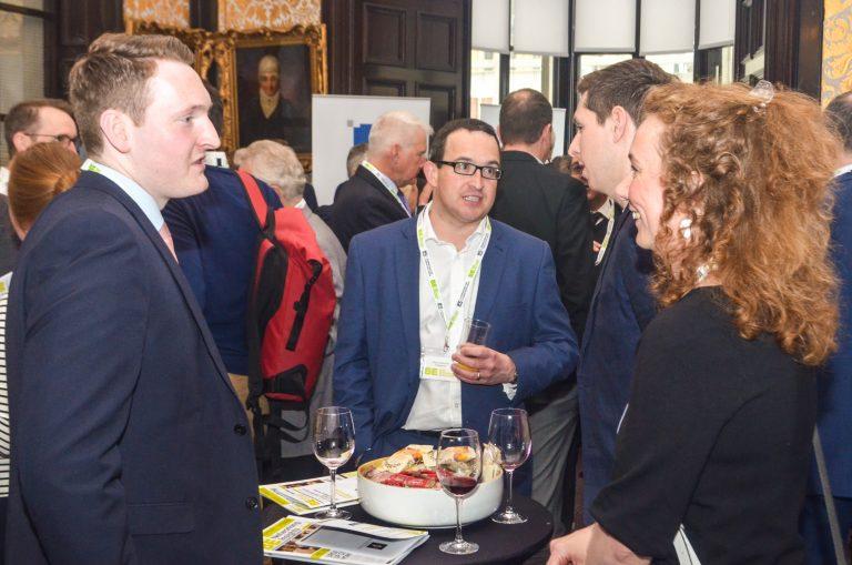 Scottish Universities & Colleges Development Plans Networking Event
