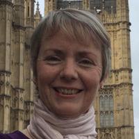 Karin Smyth MP image