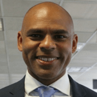 Mayor Marvin Rees image