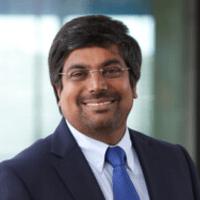 Professor Nishan Canagarajah image