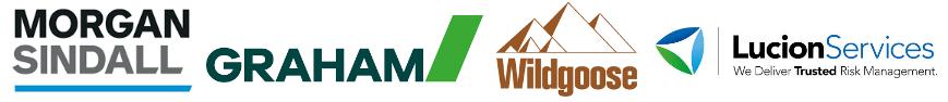 Morgan Sindall GRAHAM Construction Investment Logo Brand Image Wildgoose Developer Lucion Services