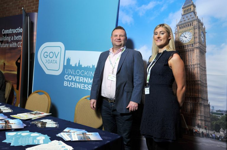 Unlocking Government Business Construction Frameworks Conference, Kensington Town Hall. 02.10.19