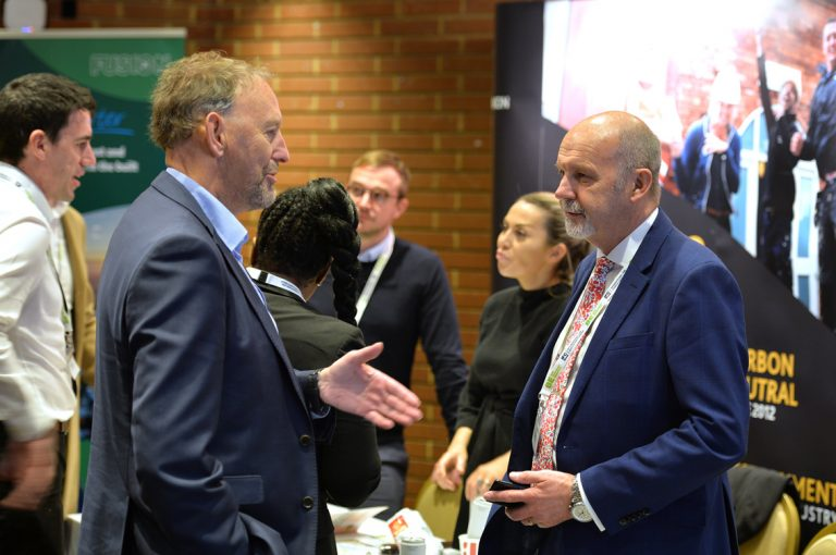 Willmott Partnered Networking event in London Construction Frameworks Conference, Kensington Town Hall. 02.10.19