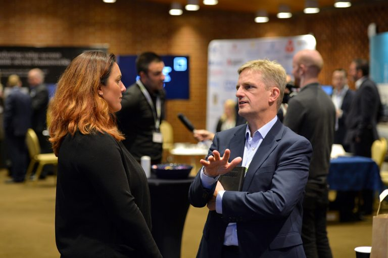 Networking in the Built Environment Construction Frameworks Conference, Kensington Town Hall. 02.10.19