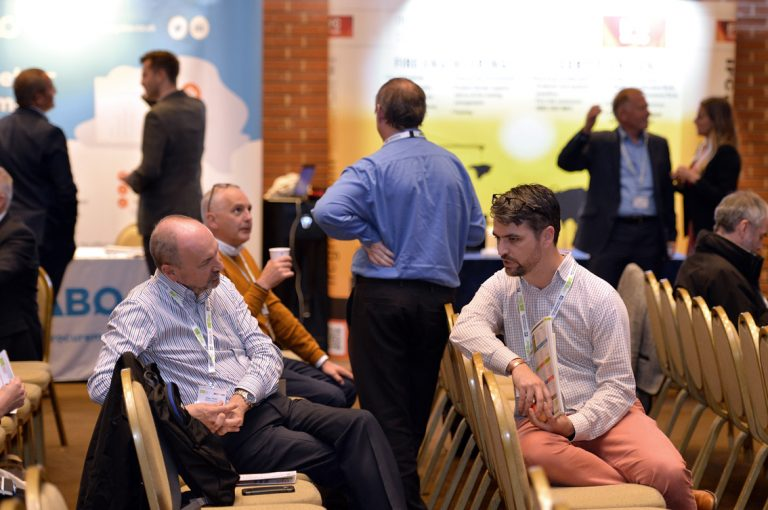 IFC Partnered networking Event in Kensington town Hall Construction Frameworks Conference, Kensington Town Hall. 02.10.19