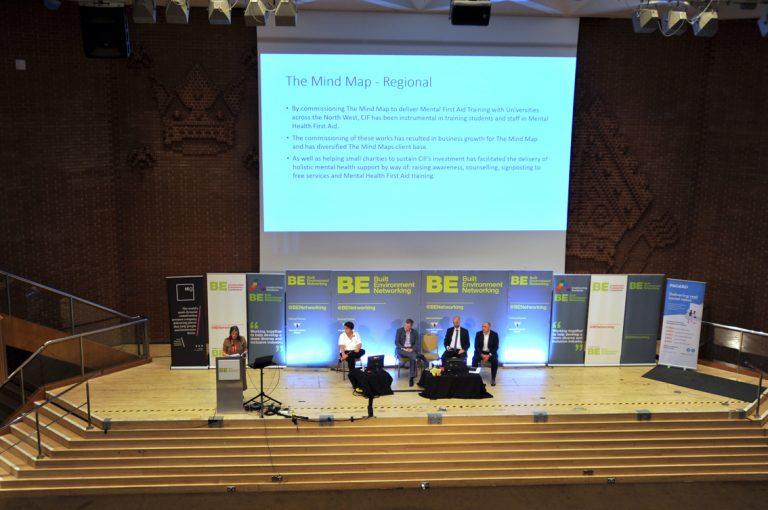 Session 4: Best Practice in Frameworks Construction Frameworks Conference, Kensington Town Hall. 02.10.19