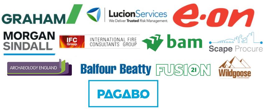 Lucion Services Wildgoose Logos Images