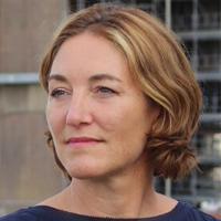 Professor Sadie Morgan image