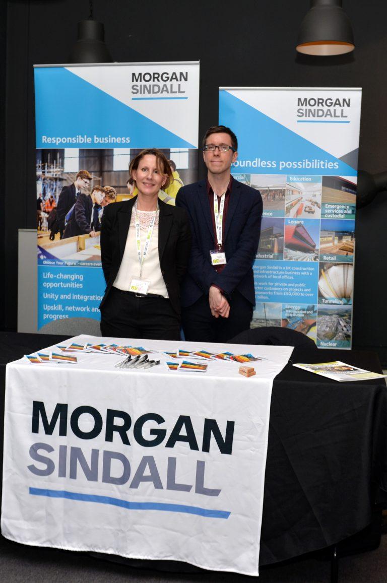 Construction Frameworks Conference 2018, Sheffield.