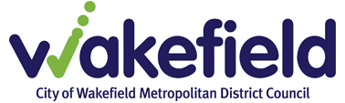Wakefield City Council Logo