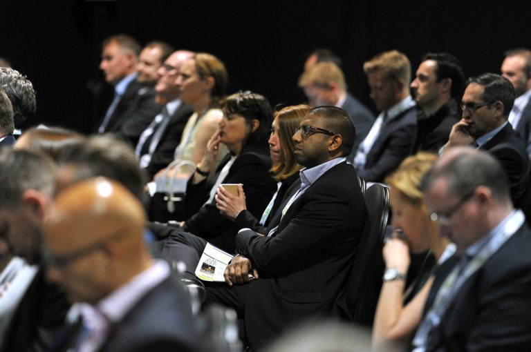 Attendees-watch-the-proceedings-at-West-Yorkshire-Development-Conference