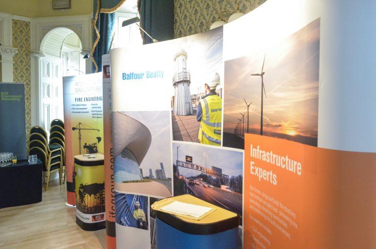 Balfour Beatty Northern Ireland Development Plans 2018