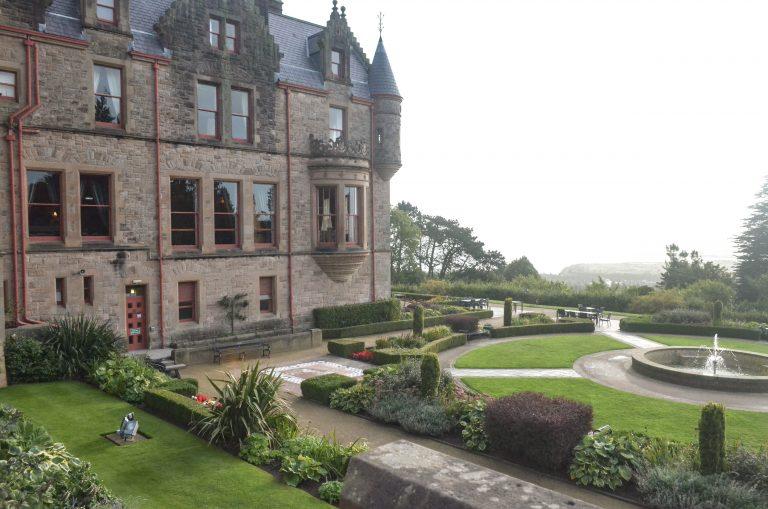 Belfast Castle Built Environment Networking Event 2018