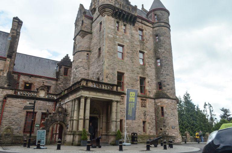 Belfast Castle Networking