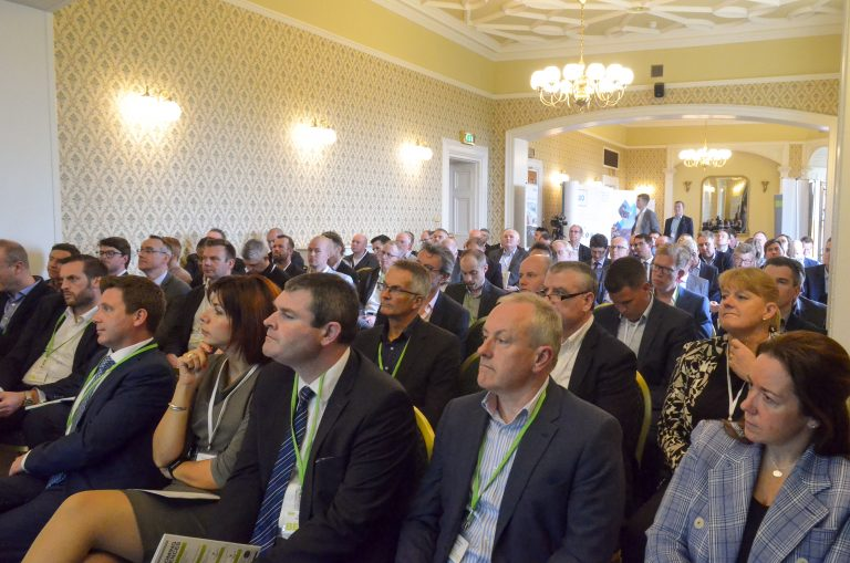 Scape Procure Partnered Networking Event in Belfast