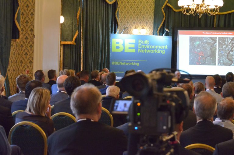 Built Environment Networking Event in Belfast (2)