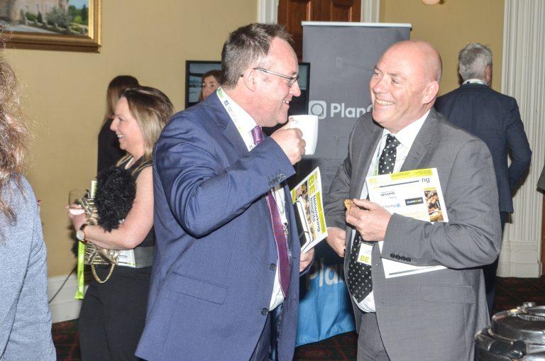 Built Environment Networking Northern Ireland Development Plans 2019