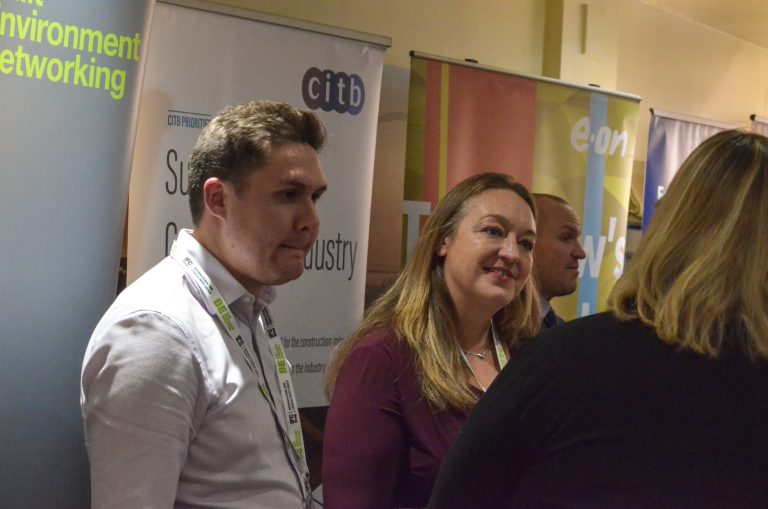 CITB Networking Event