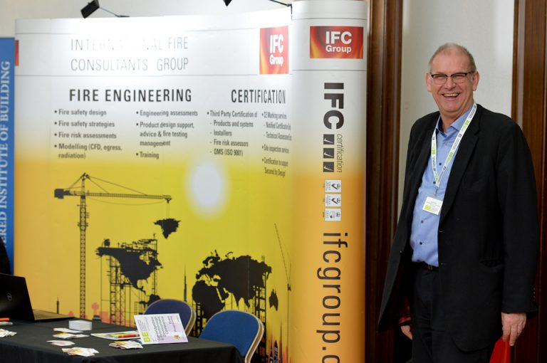 IFC Partnered Networking