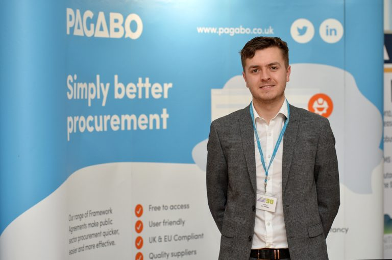 Pagabo Partnered Networking