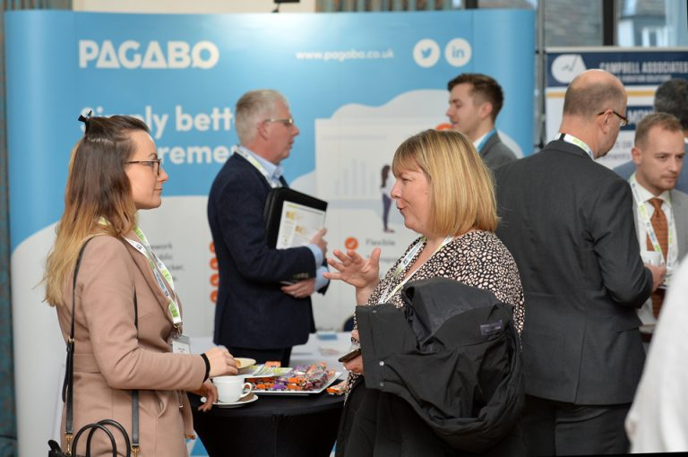 pagabo networking