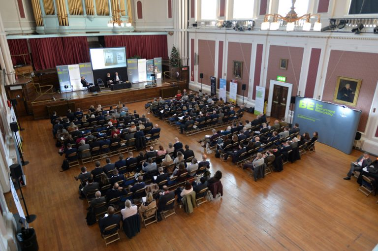 Cambridgeshire & Peterborough Development Conference 2019