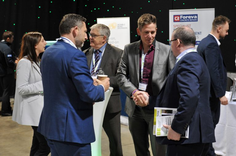 Foreva-and-Womble-Bond-Dickinson-partnered-networking-event-West-Yorkshire-Development-Conference-2019