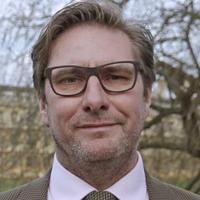 James Palmer image