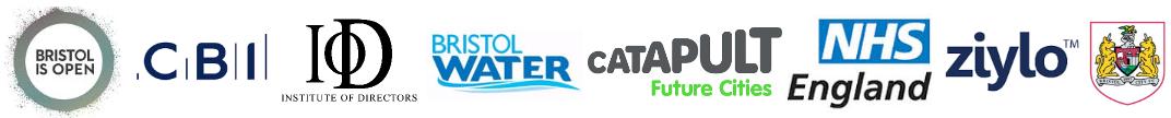 Ziylo Bristol City Football Club Catapult Transport Systems Bristol Water Institute Director