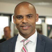 Marvin Rees image